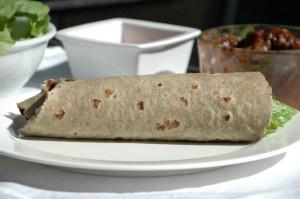 black bean burritos 5