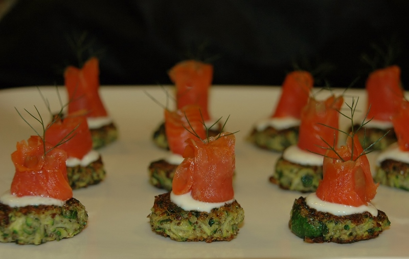 zucchini fritters topped with smoked trout2 (800x506)