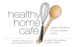 Healthy Home Food Blog & Organic Wholefood Cooking School