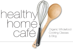 Healthy Home Food Blog & Organic Wholefood Cooking School