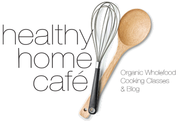 Healthy Home Cafe