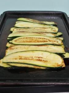 cook zucchini