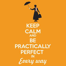 practically perfect images